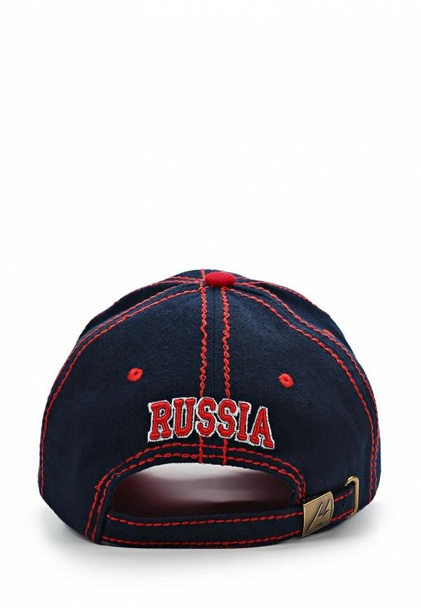 Бейсболка Atributika & Club™ 10142: изображение 3