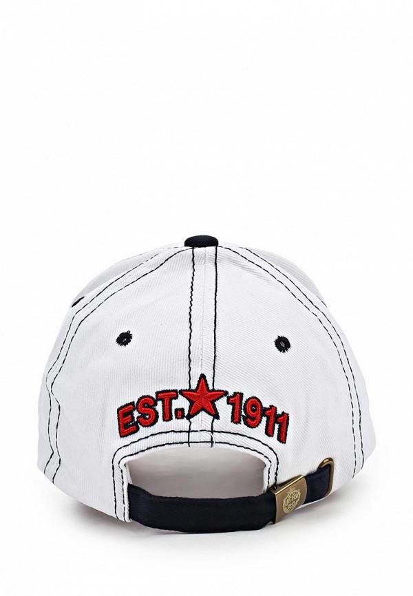 Бейсболка Atributika & Club™ 10423: изображение 2