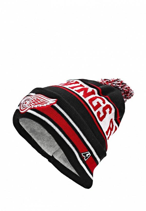 Шапка Atributika & Club™ NHL Detroit Red Wings