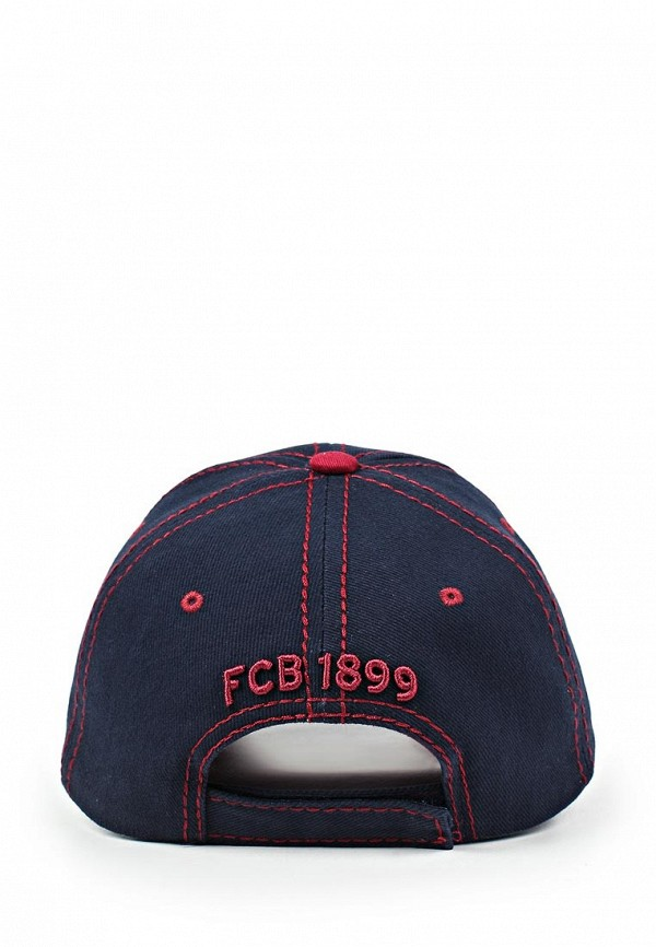 Бейсболка Atributika & Club™ 107707: изображение 2