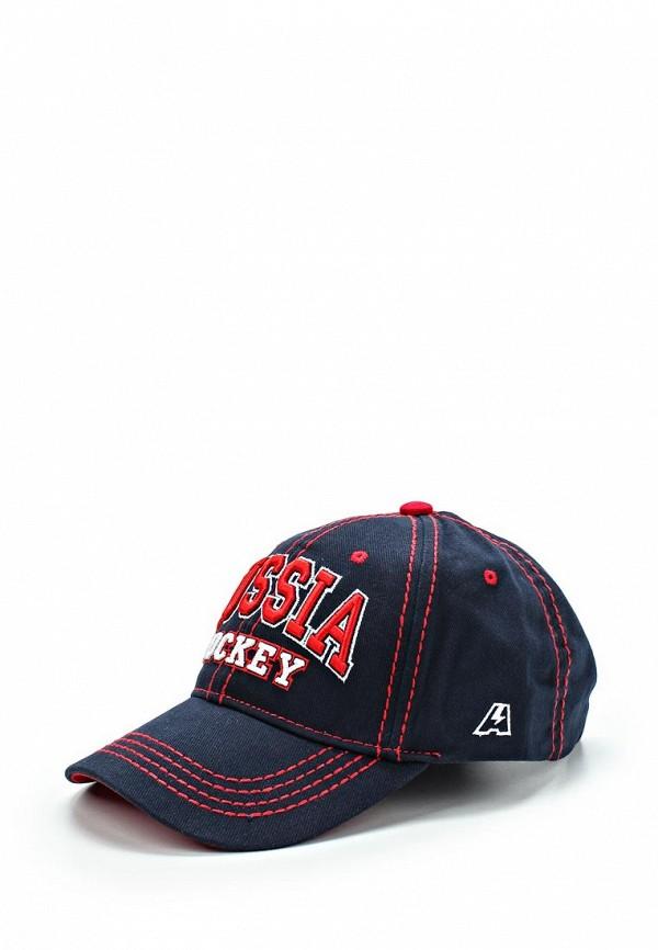 Бейсболка Atributika & Club™ 10140: изображение 1