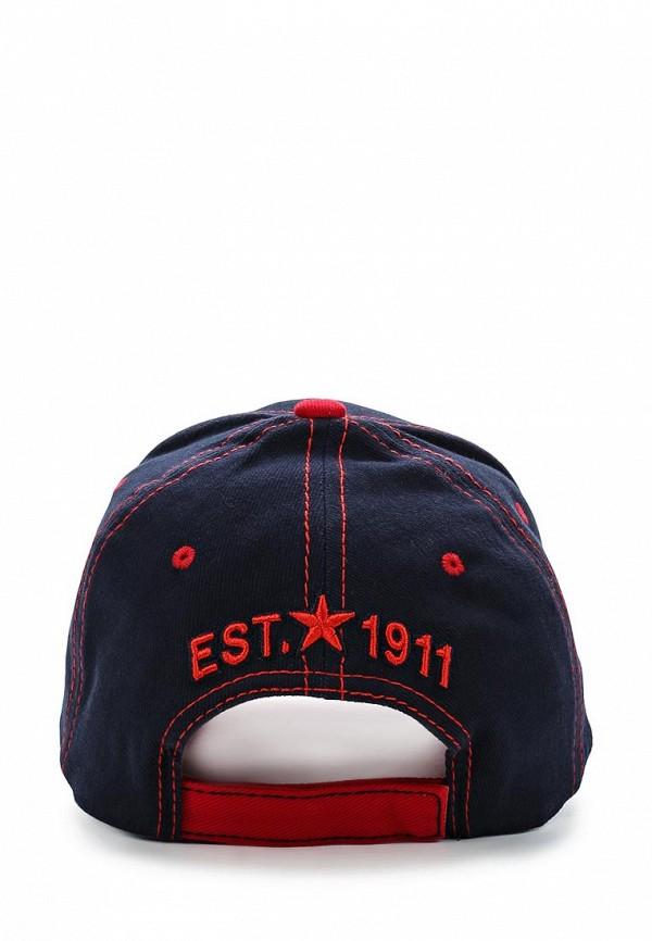 Бейсболка Atributika & Club™ 10445: изображение 2