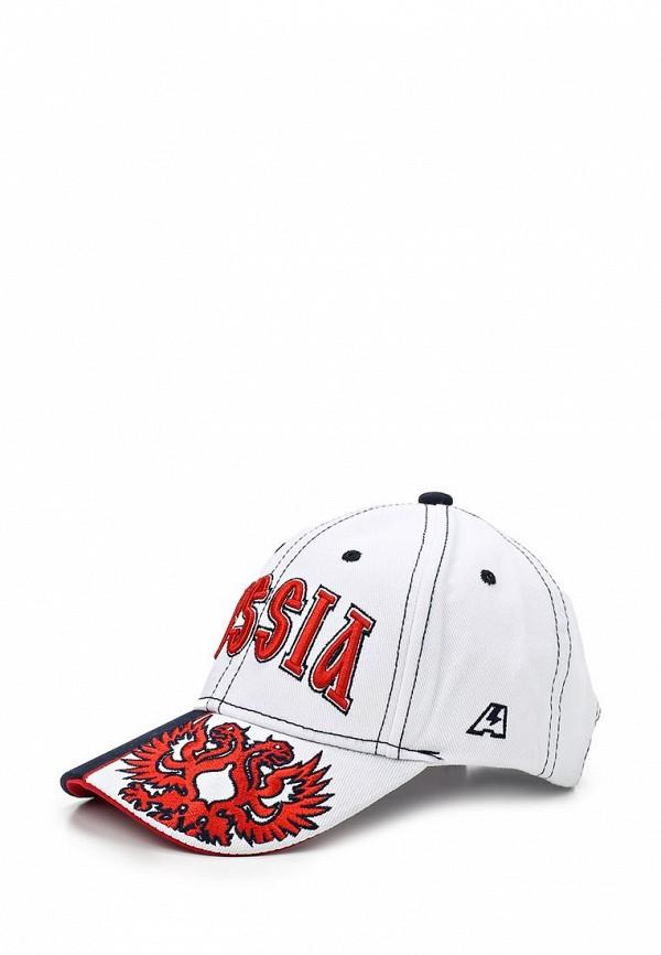 Бейсболка Atributika & Club™ 10150: изображение 4