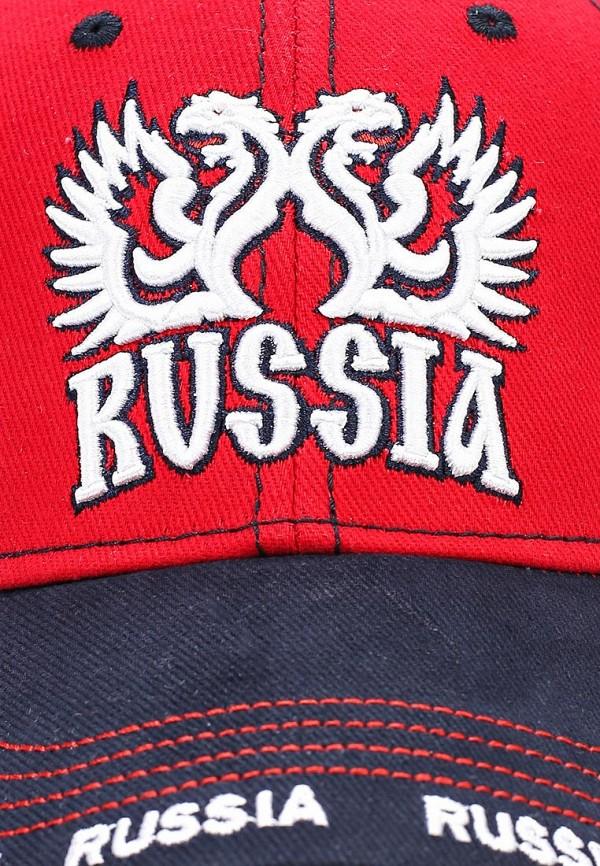 Бейсболка Atributika & Club™ 10151: изображение 3