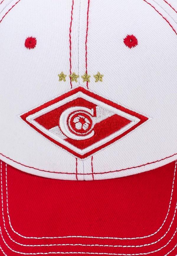 Бейсболка Atributika & Club™ 120221: изображение 3