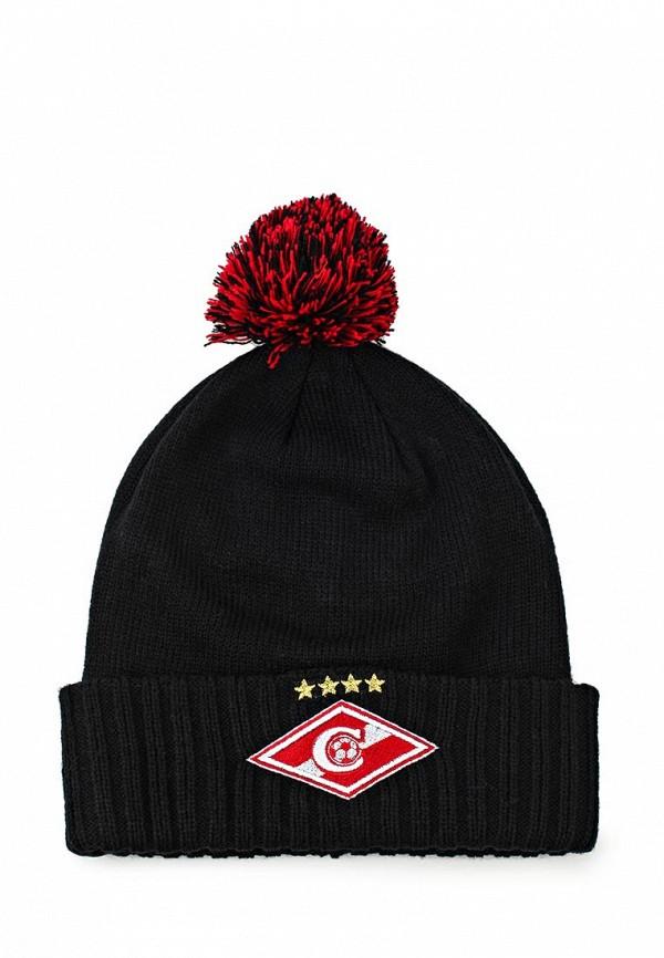 Шапка Atributika & Club™ FC Spartak