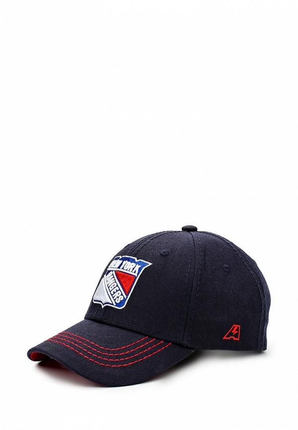 Бейсболка Atributika & Club™ NHL New York Rangers