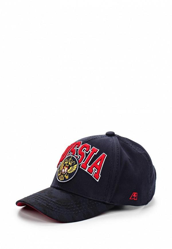 Бейсболка Atributika & Club™ Atributika & Club™ AT006CUSIR30