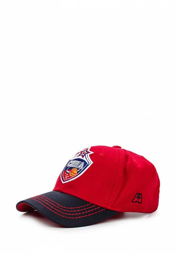 Бейсболка Atributika & Club™ Atributika & Club™ AT006CUSIR46