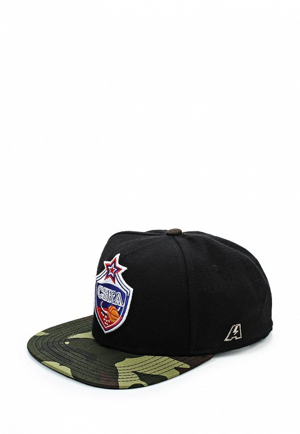 Бейсболка Atributika & Club™ Atributika & Club™ AT006CUSIR48