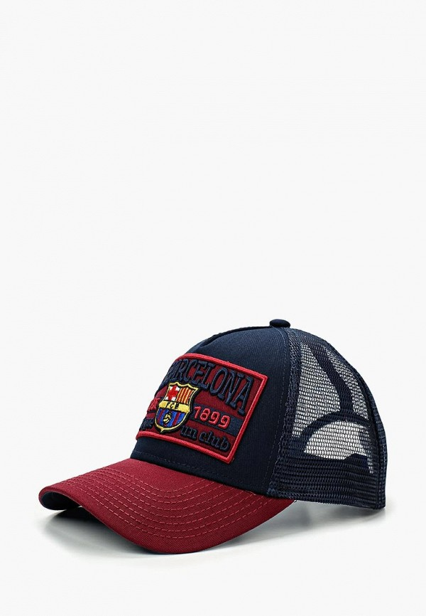 Бейсболка Atributika & Club™ Atributika & Club™ AT006CUTJN27