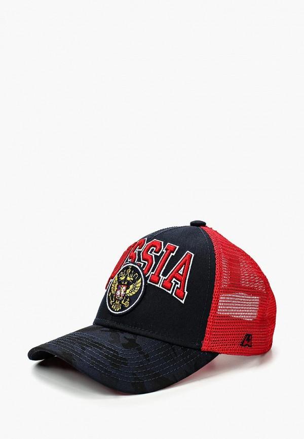 Бейсболка Atributika & Club™ Atributika & Club™ AT006CUTJN30