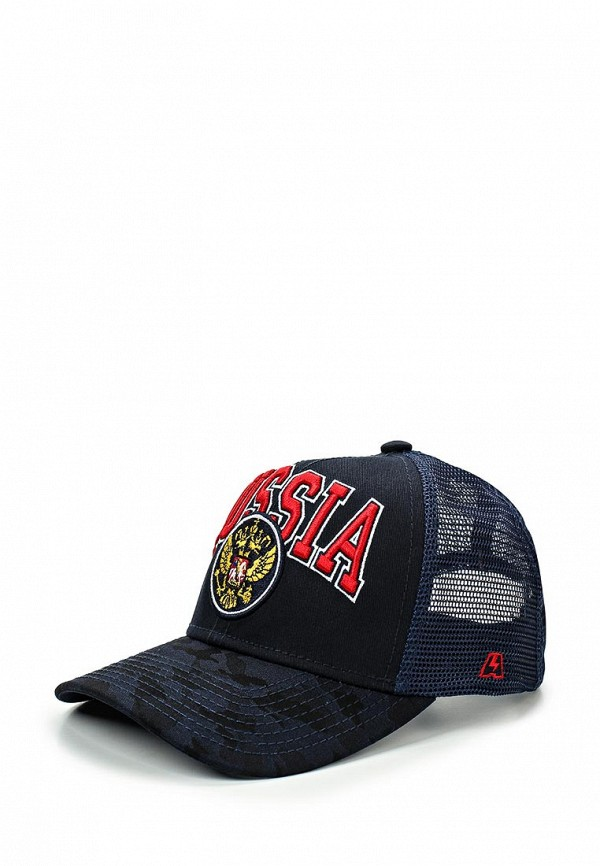 Бейсболка Atributika & Club™ Atributika & Club™ AT006CUTJN32
