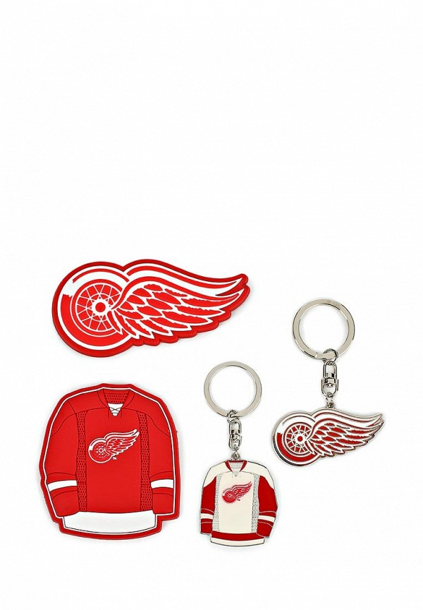 Набор сувенирный Atributika & Club™ NHL Detroit Red Wings