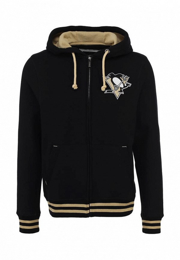 Толстовка Atributika & Club™ NHL Pittsburgh Penguins