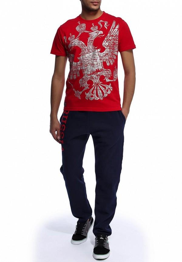 Спортивная футболка Atributika & Club™ 131750: изображение 4
