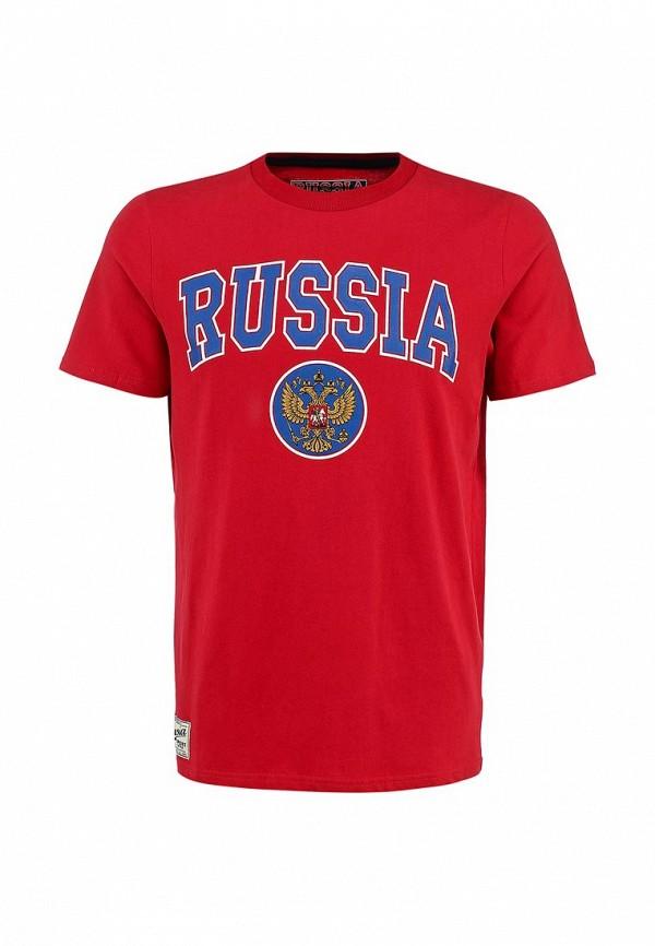 Футболка Atributika & Club™ Russia