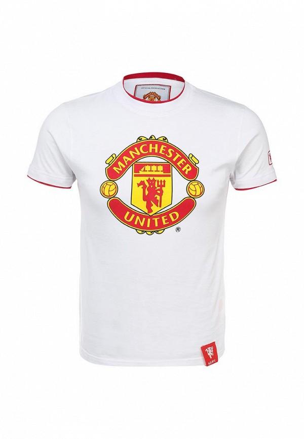 Футболка с надписями Atributika & Club™ 130680: изображение 1