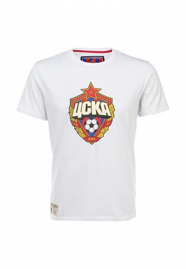 Футболка Atributika & Club™ 137020