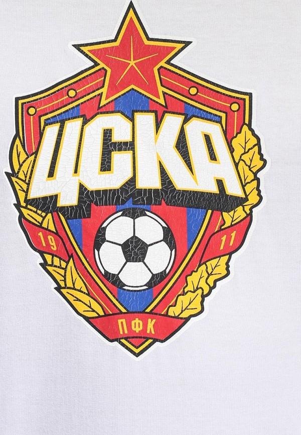 Футболка с надписями Atributika & Club™ 137020: изображение 2
