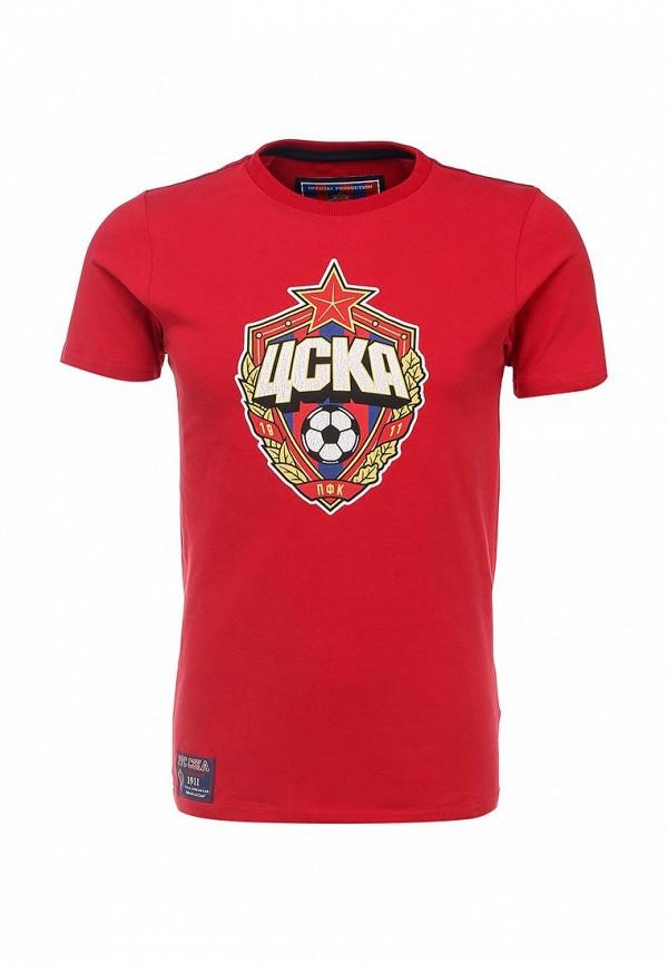 Футболка с надписями Atributika & Club™ 137050: изображение 1