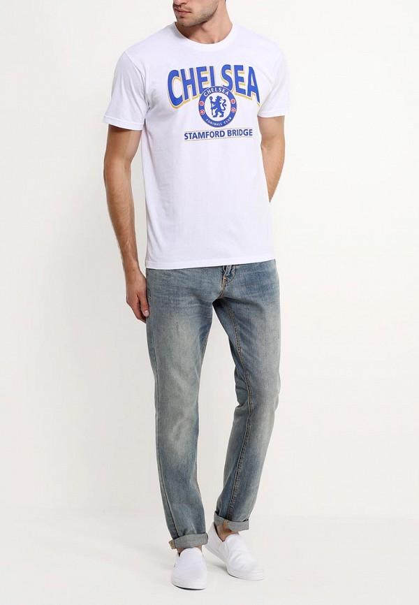 Спортивная футболка Atributika & Club™ 8710: изображение 3