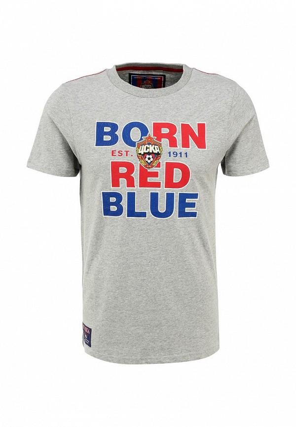 Спортивная футболка Atributika & Club™ 136430: изображение 1