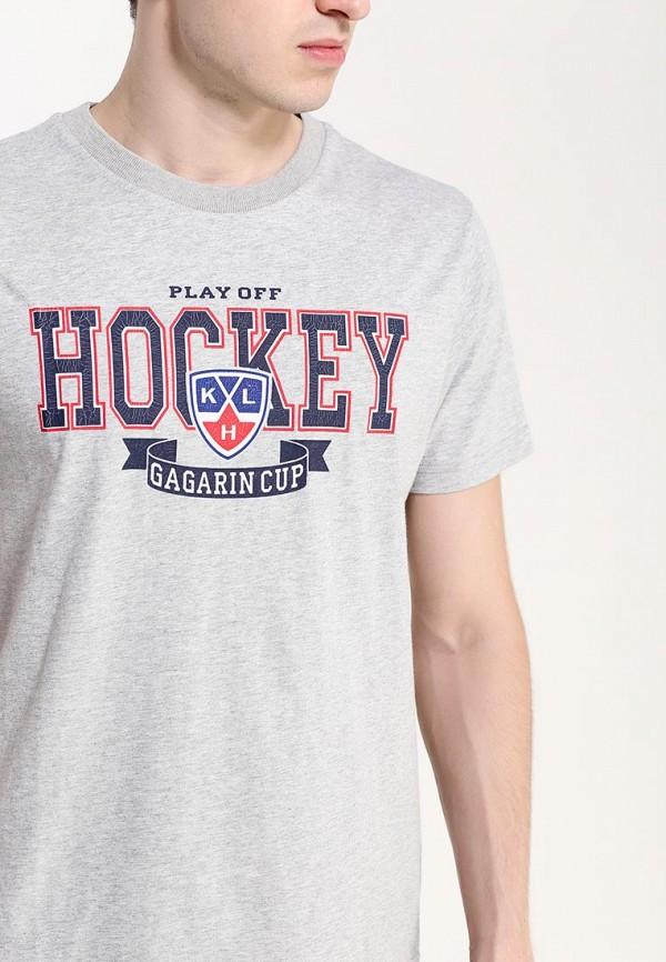 Спортивная футболка Atributika & Club™ 26740: изображение 3