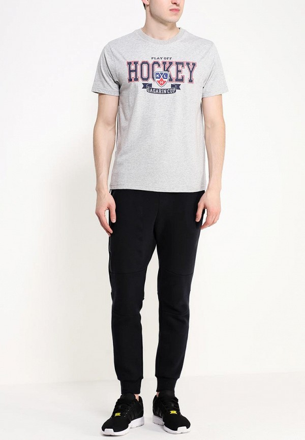 Спортивная футболка Atributika & Club™ 26740: изображение 4