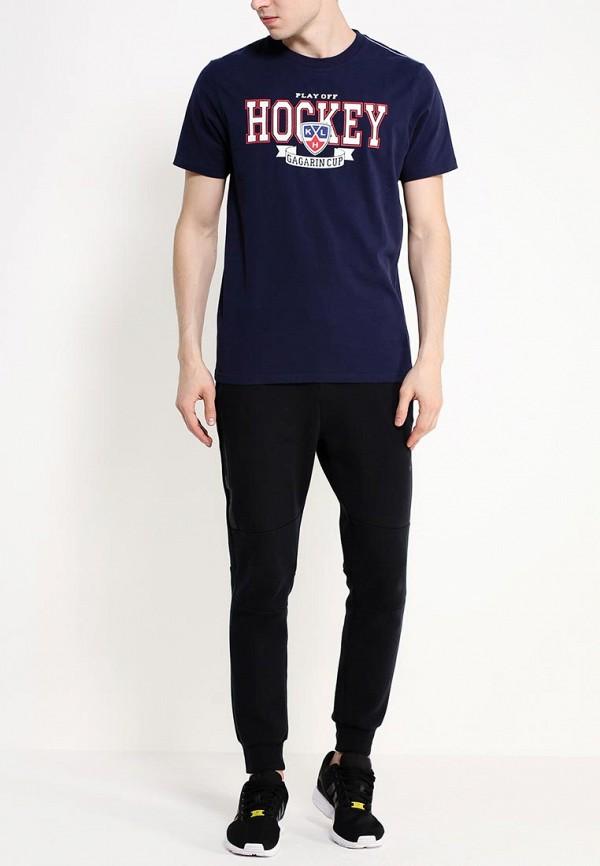 Спортивная футболка Atributika & Club™ 26750: изображение 3