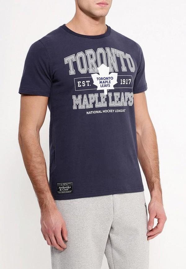Спортивная футболка Atributika & Club™ 29830: изображение 3