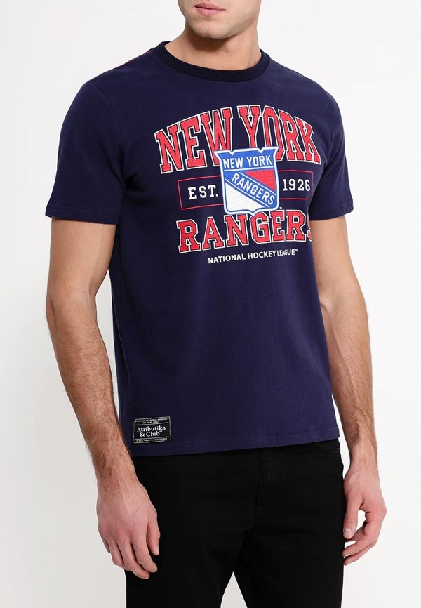 Спортивная футболка Atributika & Club™ 29850: изображение 3