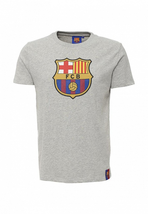 Футболка с надписями Atributika & Club™ 130200