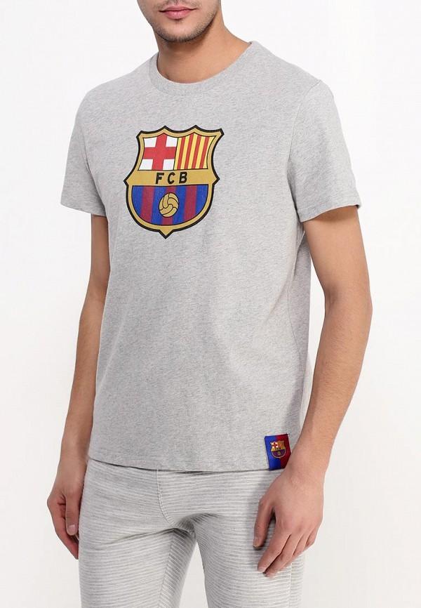 Футболка с надписями Atributika & Club™ 130200: изображение 3