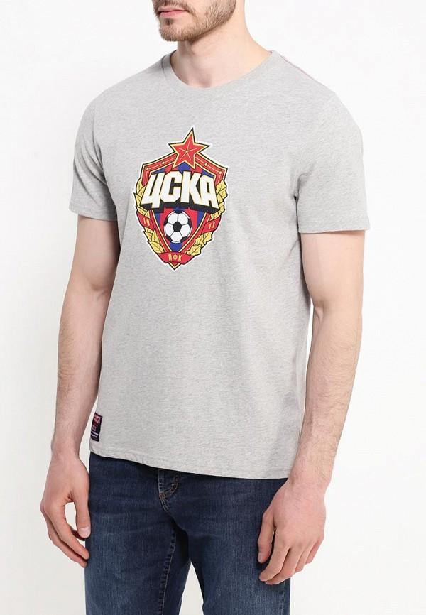 Футболка с надписями Atributika & Club™ 137030: изображение 4