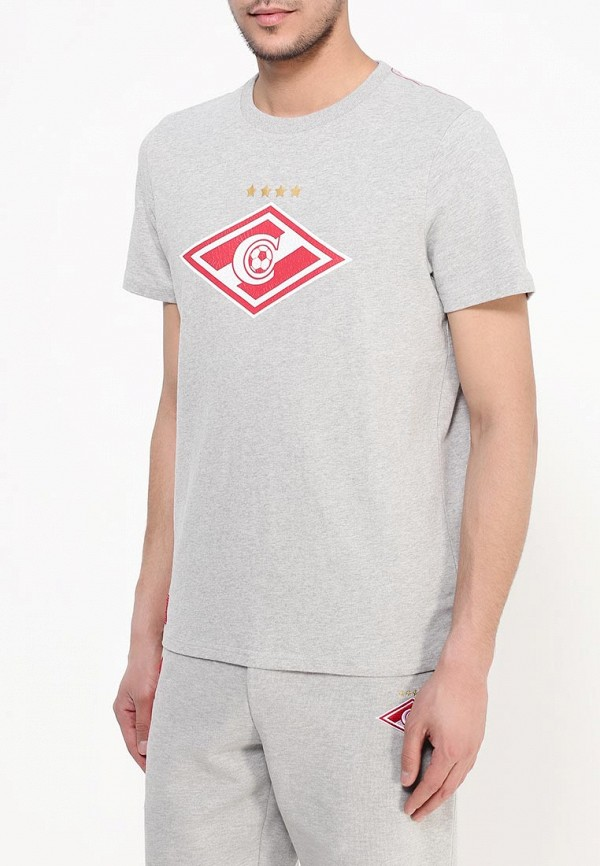 Футболка Atributika & Club™ Atributika & Club™ AT006EMIMJ63 футболка atributika