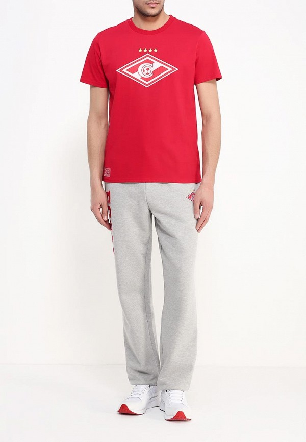 Спортивная футболка Atributika & Club™ 110130: изображение 2