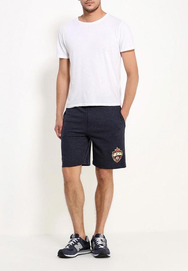 Мужские спортивные шорты Atributika & Club™ 71100: изображение 2