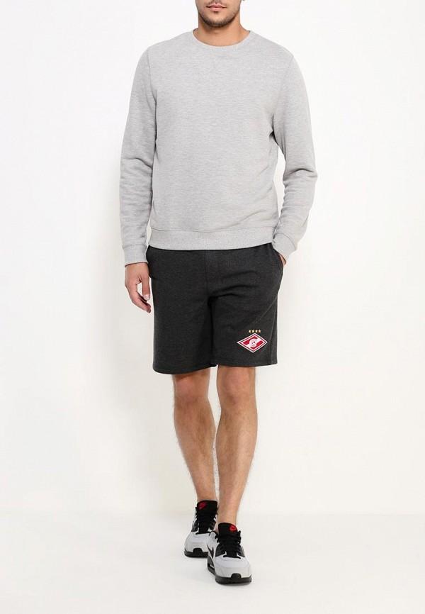 Мужские спортивные шорты Atributika & Club™ 253100: изображение 2