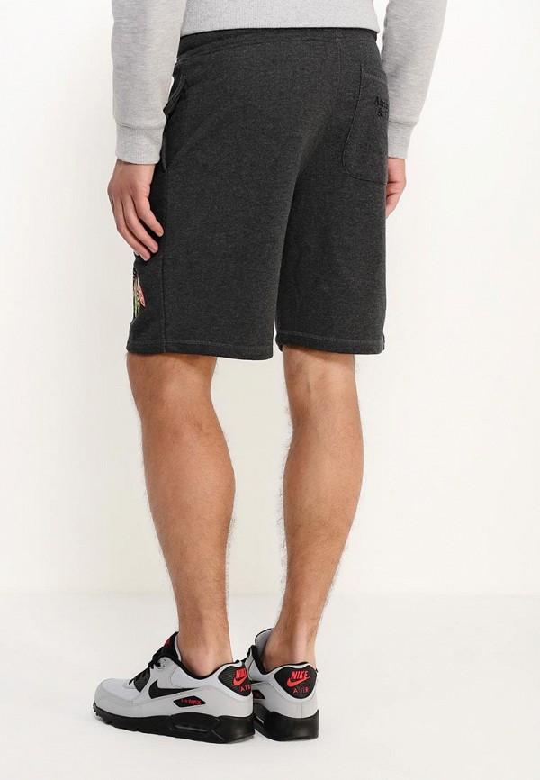 Мужские спортивные шорты Atributika & Club™ 701120: изображение 4