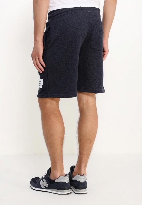 Мужские спортивные шорты Atributika & Club™ 701130: изображение 4