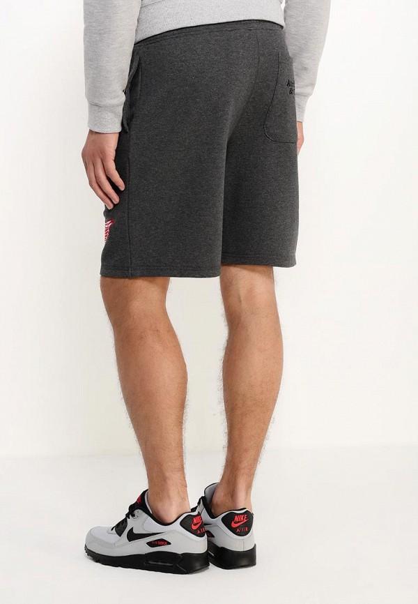 Мужские спортивные шорты Atributika & Club™ 701140: изображение 4
