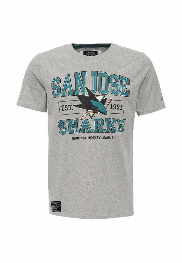 Спортивная футболка Atributika & Club™ 29970
