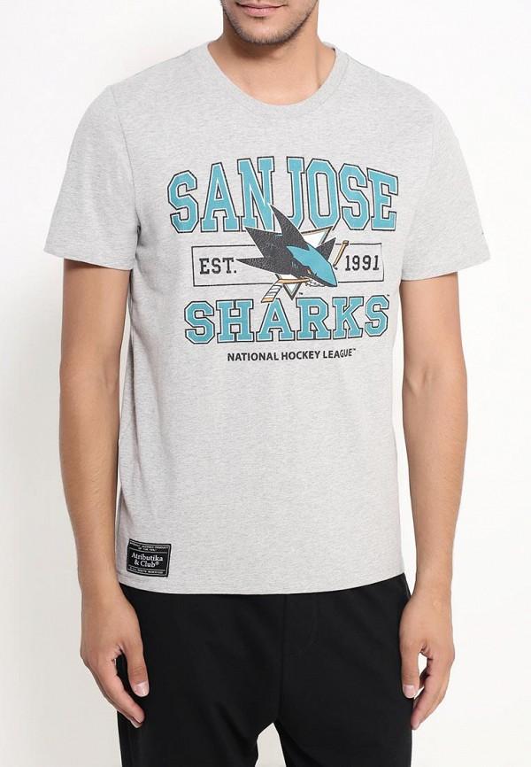 Спортивная футболка Atributika & Club™ 29970: изображение 3
