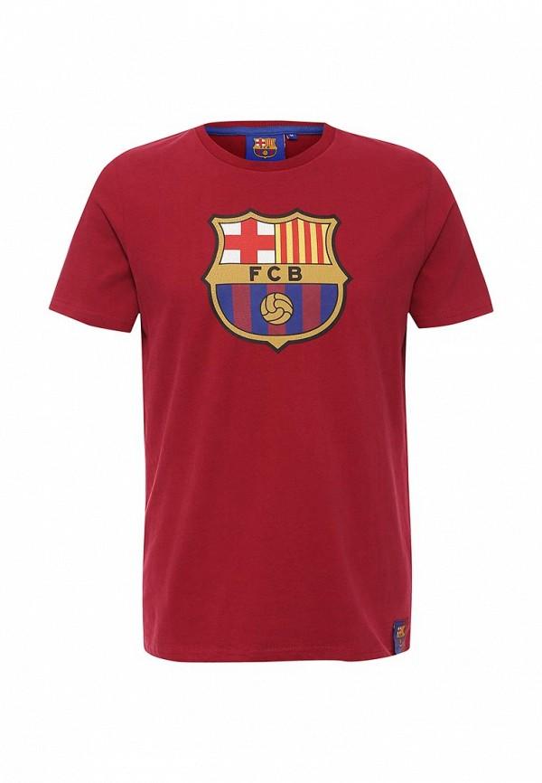 Футболка с надписями Atributika & Club™ 130210