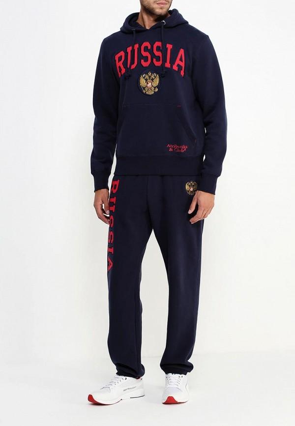 Мужские спортивные брюки Atributika & Club™ 162020: изображение 2