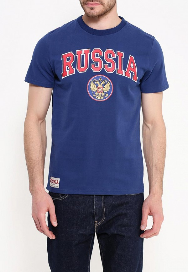Футболка Atributika & Club™ Atributika & Club™ AT006EMSIW46 футболка atributika