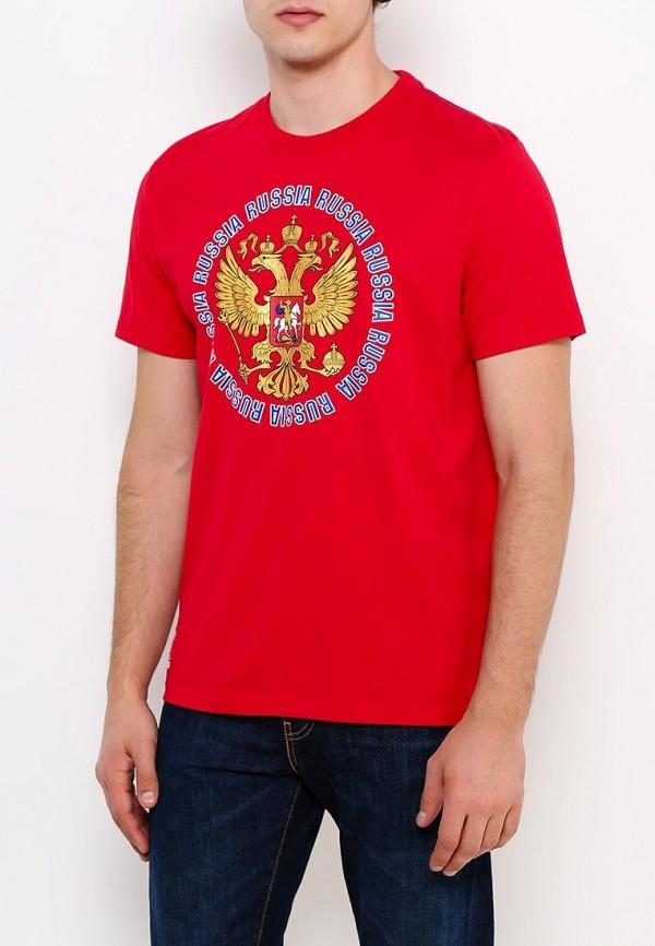 Футболка Atributika & Club™ Atributika & Club™ AT006EMTYH49 футболка atributika