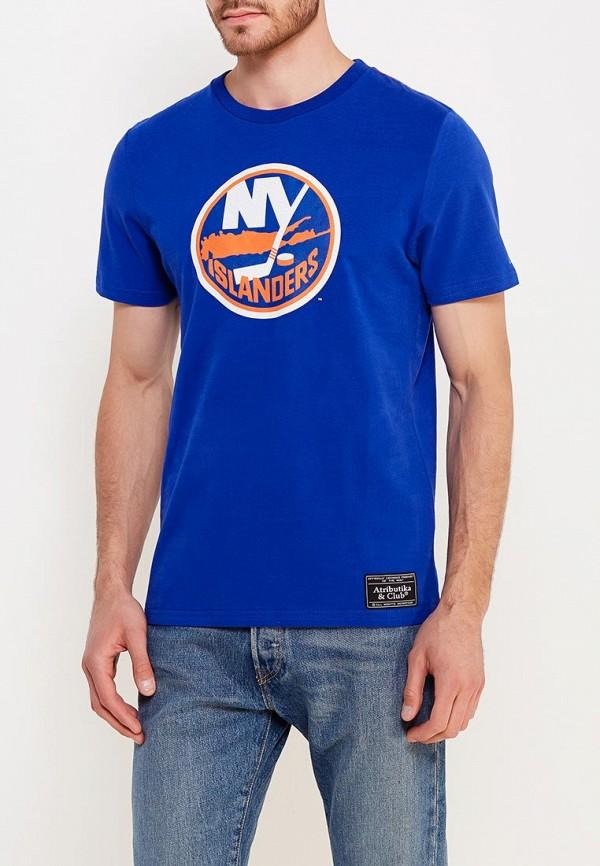 Футболка Atributika & Club™ Atributika & Club™ AT006EMWTZ41 футболка atributika