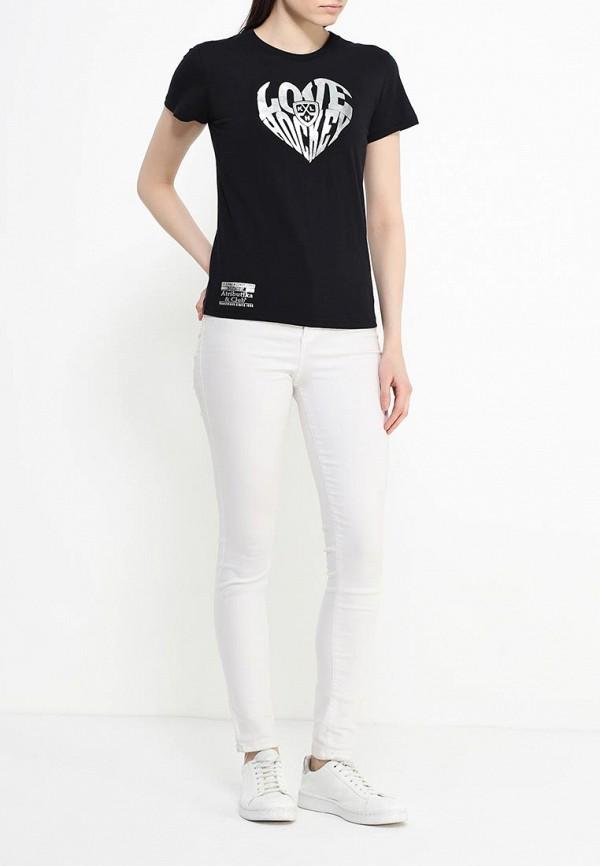Спортивная футболка Atributika & Club™ 26960: изображение 2
